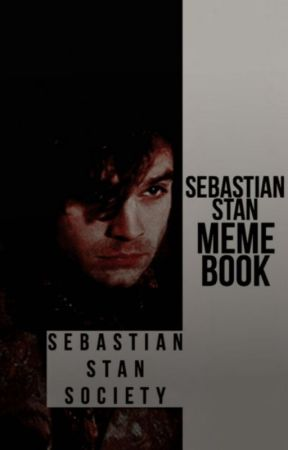 SEBASTIAN STAN MEME BOOK by sebastianstansociety