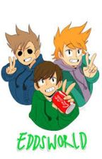 Eddsworld x Reader: Love comes in all shapes and sizes by sislocation5