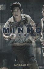 Minho [Maze Runner] [One-shots] by catharsxs
