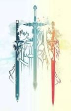 SAO: The Story Of A Legend by AincradSavior