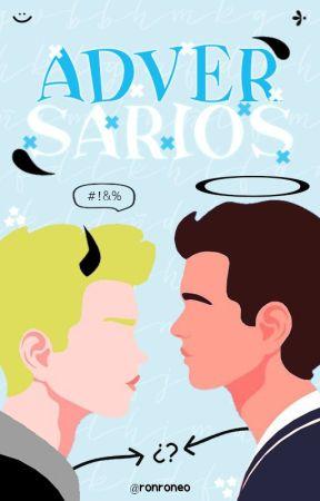 Adversarios [EDITANDO] by ronroneo