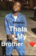 That's My brother ( a Kodak Black story ) by itsjazz1