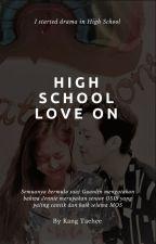✔ High School Love On feat. Guanlin ➖ Jennie ➖ Taeyong by kangtaehee1998