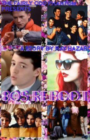 80s Reboot by cxtadels