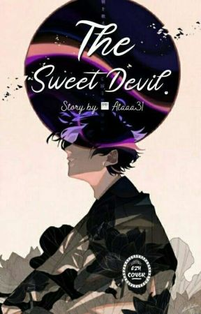 The Sweet Devil  by Ataaa31