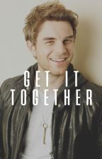 Get It Together • {Nathaniel Buzolic} by -lovethevoid