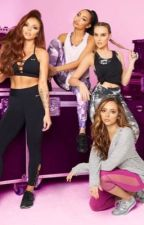 Little Mix Imagines by leighh_annee