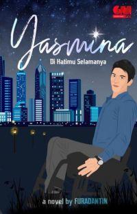 Yasmina #NR cover