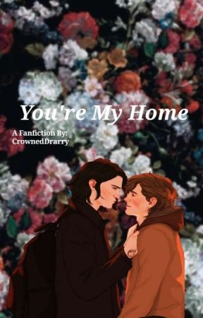 You're My Home ↠ Wolfstar  by CrownedDrarry