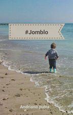 #Jomblo by Andri-putra