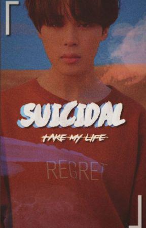 SUICIDAL. by KOOKMEUP
