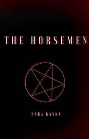 The Horsemen by incandecency