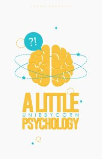 ❝ a little psychology ❞ cover