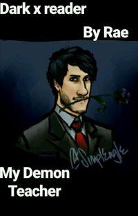 my demon teacher cover