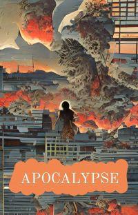 X-Men: Apocalypse (A Charles Xavier Love Story) cover