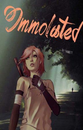 Immolated by tambett