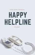 Happy Helpline by janaebello