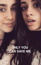 Only You Can Save Me by m4ndyp4ndy