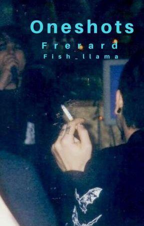 Oneshots Frerard by Fish_llama