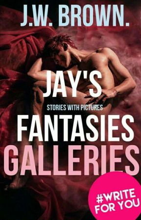 JAY'S FANTASIES EXTRAS: Galleries by JW-Brown