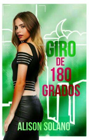 Giro de 180 grados by HeyPalvin