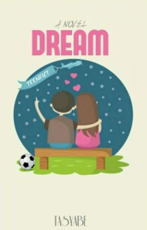 Dream(lucky Fans) by tasyabe