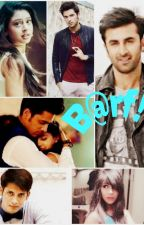 Manan SS Barfi (Completed) by neeraja_p