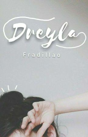 Dreyla by fradillao