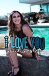 i love you | paul wesley [completed] cover