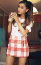 I miei scleri su Ariana grande by PetritLLeshi