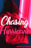 Chasing Hurricane cover