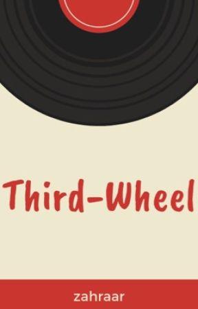 Third-Wheel by zahraar