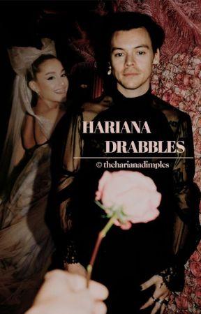 hariana drabbles by theharianadimples
