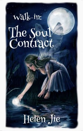 Walk-in: The Soul Contract (BL) by HeienJie