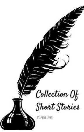 Collection of Short Stories by SanTheWeird