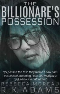 The Billionaire's Possession (Voted Best Reads for Cats) cover