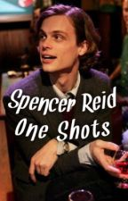 Spencer Reid One Shots by imoklahoma