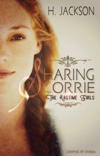 Sharing Corrie cover