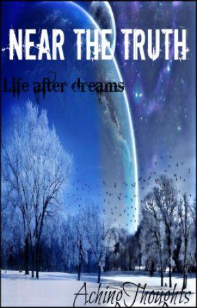 Near The Truth by ArrowInSpace