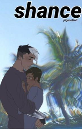 shance by puretchalla
