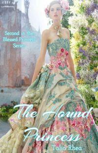 The Hound Princess cover