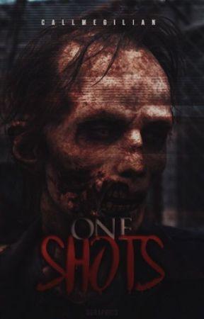 The Walking Dead || One Shots by CallMeGilian