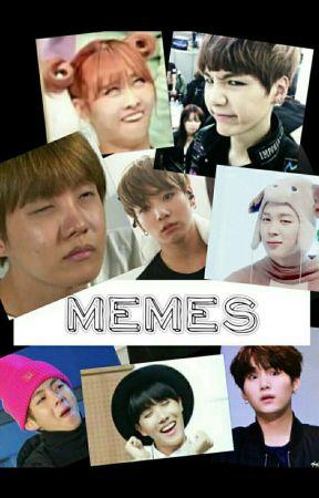 MEMES by MomimaChu
