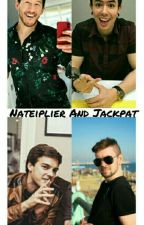 Nateiplier And Jackpat One-Shots by PrettyFlyForADeadGuy