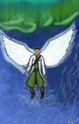 The Seven Archangels by AureliusHeimdall