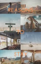 Reasons To Stay • Brandon Flynn by shanintyadhivya