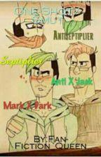 One-Shot/Smut (Septiplier, Antiseptiplier, Anti X Jack, Mark X Dark) by Fan-Fiction_Queen