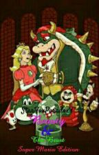 Beauty & The Beast: Super Mario Edition by -_Mr_F_-