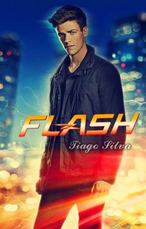Flash by TiagodaSilvaII