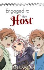 Engaged To The Host [Hikaru × Kaoru × Reader] OHSHC by XxB-POTATOxX